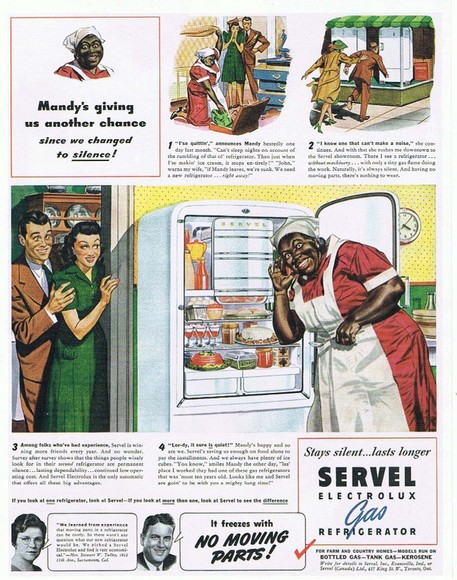 What Can We Learn From Vintage Ads